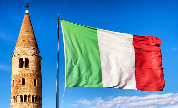 3denní zájezd do Itálie pro 1 s celodenním odpočinkem na pláži v letovisku Caorle