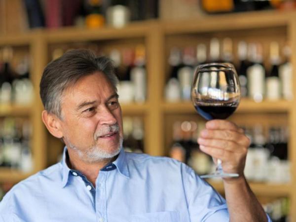 Degustace francouzských vín Praha
