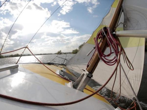 Zážitkový kurz jachtingu v Polsku Zahraničí
