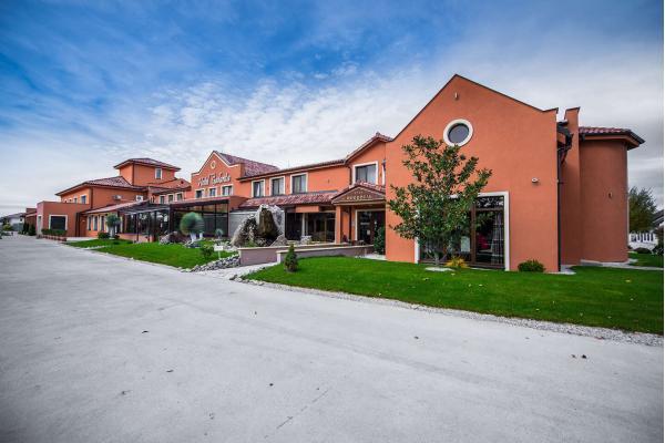 Poznejte Podunajskú nížinu s ubytováním v oblíbeném hotelu Galanta **** s polopenzí