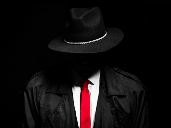 Venkovní úniková hra: Tajemný podezřelý (1. část) Praha