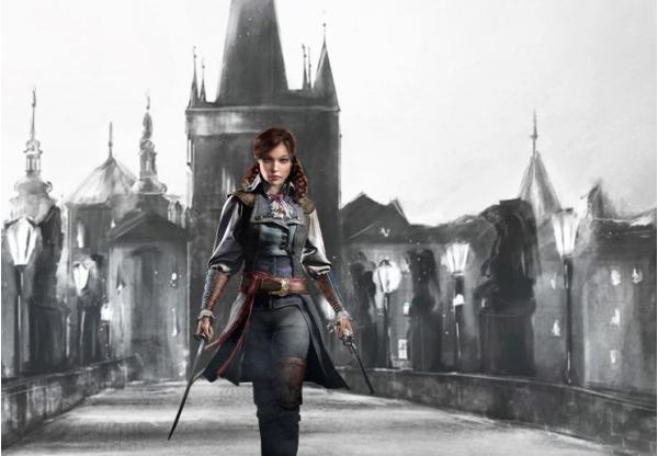 Escape game Assasin: Tajemný cech zabijáků Praha